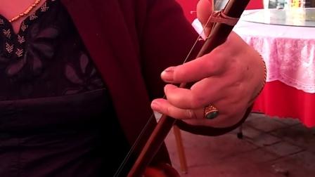 《西湖调》杨丽老师演奏