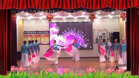 舞蹈-《珊瑚颂》