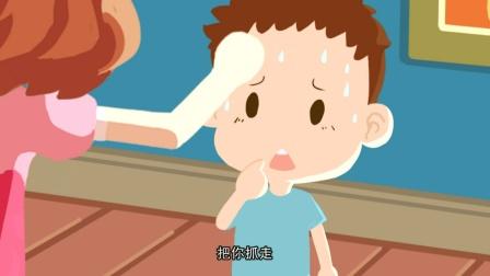 宝宝最不喜欢听的话, 你说过几句?