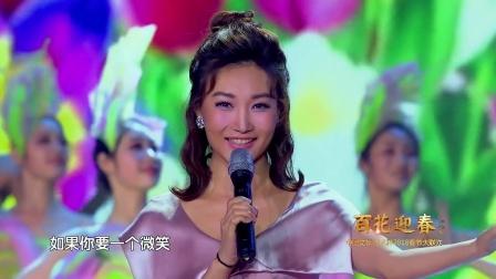 百花迎春-中国文学艺术界2018春节大联欢