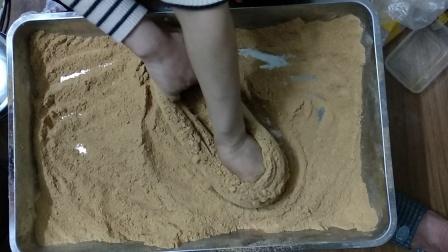 龙须糖,龙须酥的熬糖方法