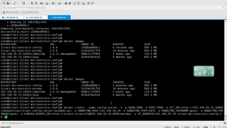 18-部署itcast-microservice-config-server