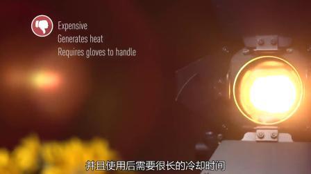 凯梦CAME-TV LED聚光灯-2