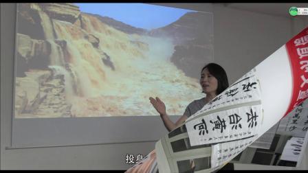 温县河务局法制宣传展示