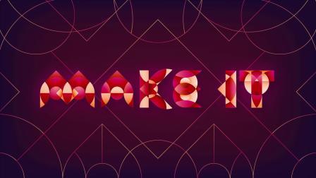 Adobe Make It China Main Title