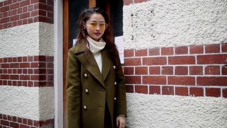 文杏时尚日记 第三十三期 情人节穿搭指南