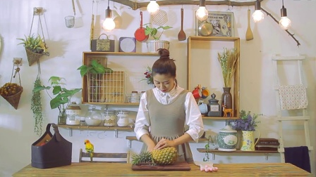 丨夏厨丨菠萝咕噜肉 VOL.62