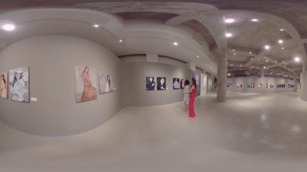 还没和张静初、悦己编辑总监一起看过VR艺术展?要被逐出时尚圈了!