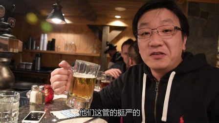在美国旅行 怎样才能满足中国胃