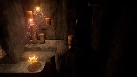 墨丹文《蜡烛人》10发现最美的烟火