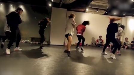 网易小姐姐跳街舞 街舞视频