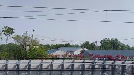 南京地铁s3号线(027028)林山至高家冲。