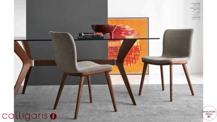 Calligaris Chair Collection