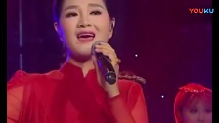 央视歌曲《爱江山更爱美人》演唱- 降央卓玛