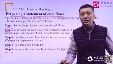 ACCA 李明老师 F7 IAS7 (4)试听课