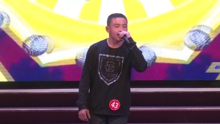 43.歌曲《开心马骝》刘国庆