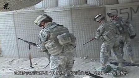 适应沙漠作战, 56式冲锋枪替换M4, 中国制造成为美陆军正规武器