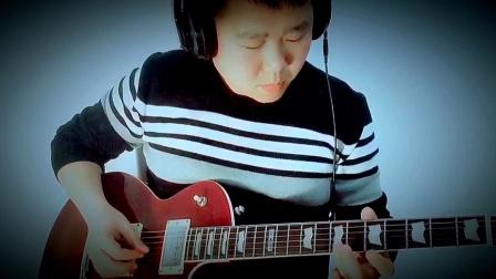 《至少还有你》- 电吉他