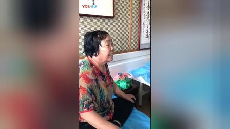 杨国军针灸现场视频1