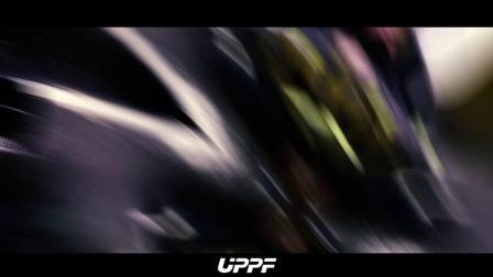 2018.5.28-UPPF隐形车衣-奔驰GLS施工