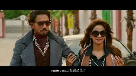经典英文歌曲《Big Big World》配上印度这部很火的电影画面 满满的感动