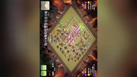 50人部落战三星国人玩家