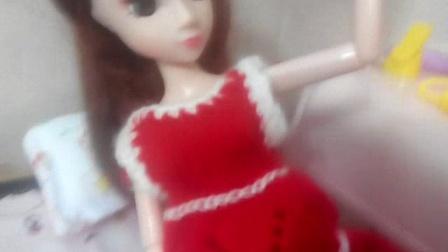 芭比娃娃之理发1