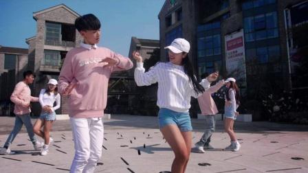 "TOPKING EX13岁小清新皓皓带来舞蹈""something new"""