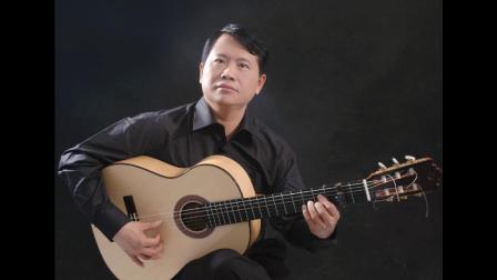 Raymond Au - 大中華風格原創作品[往事如歌]My Song(Granaina)