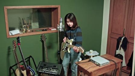 Kim Suyoung 김수영 - Englishman in New York -Cover-
