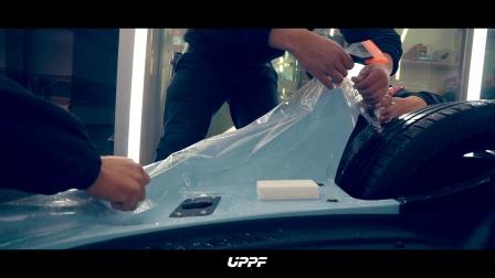 柯尼塞格Agera R全车装贴UPPF漆面保护膜/隐形车衣 完美保护原厂车漆