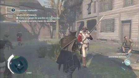 GPD-WIN2 (7W) - Assassin's Creed III