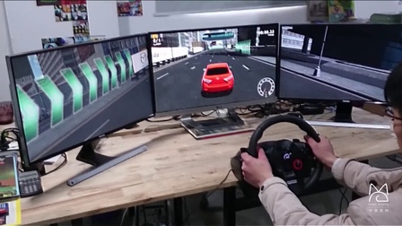 VR虚拟现实_Oculus眼镜_体感控制_妙果数码