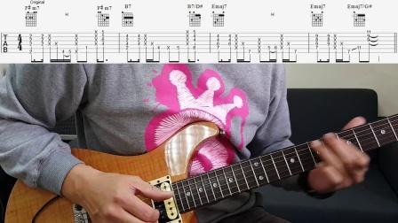 6和弦及69和弦的應用 6th/9th/69 chord tutorial【葉宇峻彈吉他#96】