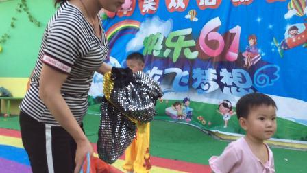 红苹果幼儿园六一儿童节