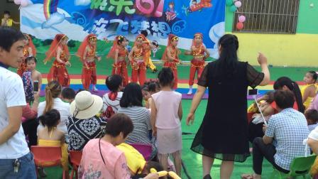 沛县奈庄幼儿园