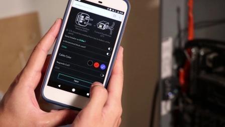 Verdigris安装说明 —— 15. 设置通用接口模块