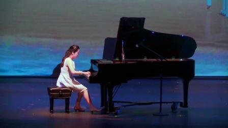 13. 钢琴独《拉赫玛尼诺夫e小调音乐瞬间》