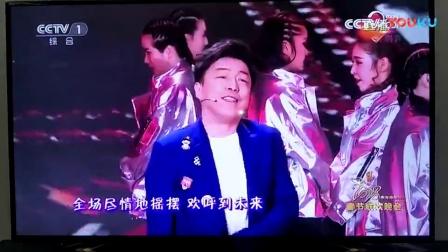 《最好的舞台》张艺兴 陈伟霆 黄渤20180215