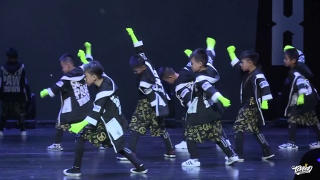 TOPKING第五届千人流行舞会暨8周年庆-dancing forever