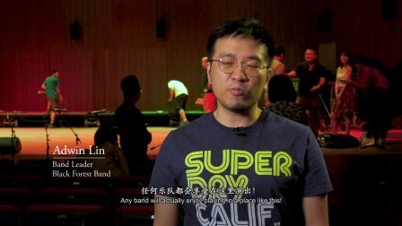 新加坡大会堂 - 新加坡华乐团音乐厅