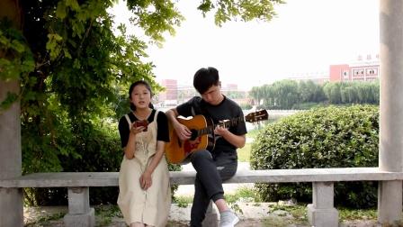 吉他弹唱(成都)沫少-炫羽