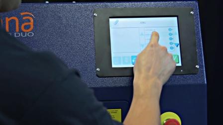 光谱科技 SIENNA800漆包线激光去漆机
