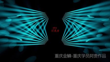 MA2模拟灯光视频
