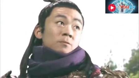 李元霸三锤搞定力王裴元庆 却败在他的手上 旗鼓相当!