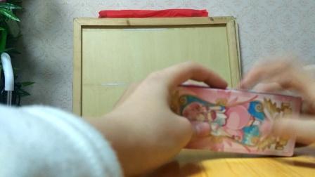 小花仙卡牌😙😄😀