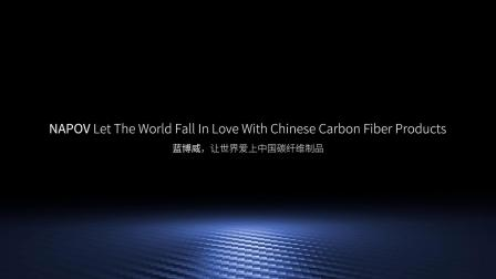 Napov Alcantara Carbon fiber case