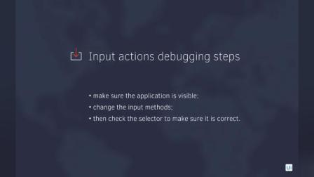 UiPath Debugging and Exception Handling 5.1