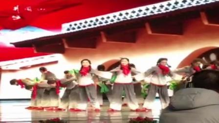 舞蹈-映山红1