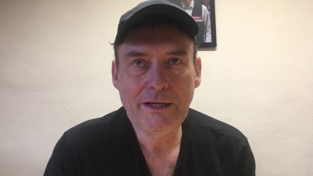 特别专访:吉米·怀特点评2018大发斯诺克(第一环节)